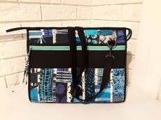 95450 Take a Stand fabric kit $138.35