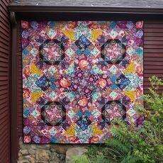 FPLA Love Always Free Quilt Pattern download