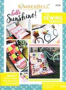 41090 Hello Sunshine Book $44