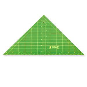 32319 90 degree Triangle Ruler $28.50