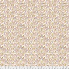 15384 Floral Folk Velma Lavender $28.80 per mt