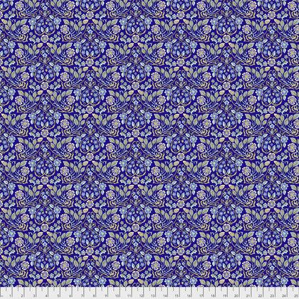 15385 Floral Folk Velma Nightshade $28.80 per mt