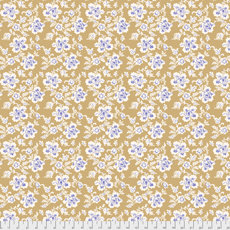 15390 Floral Folk Katie John Lavender $28.80 per mt