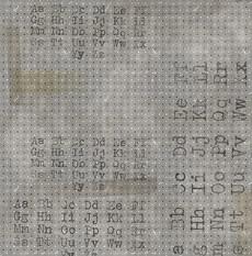 15403 Memoranda Font $30 per mt