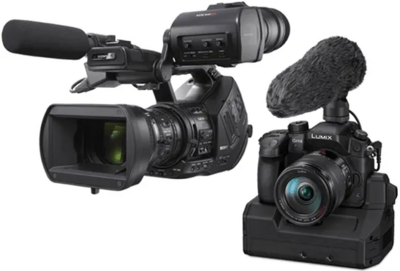 MONTHLY ON LOCATION VIDEO PACKAGE
