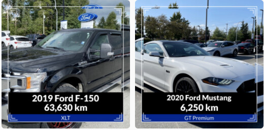 SOCIAL MEDIA MICRO (CAR) INVENTORY ADS