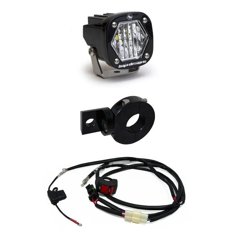 Pit Bike Light Kit