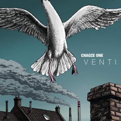 VENTI (CD/Doppel LP)