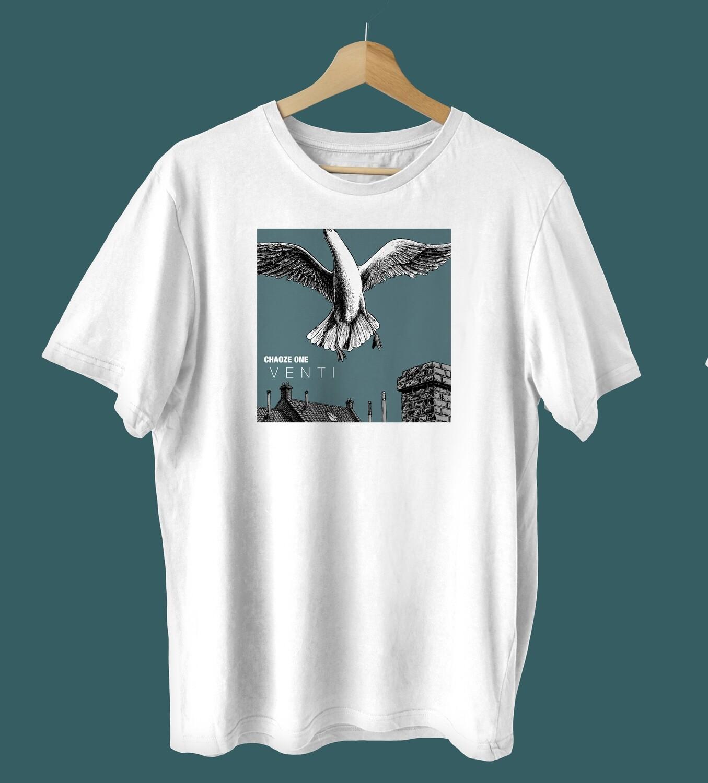 Bundle: VENTI (Shirt + Doppel LP)
