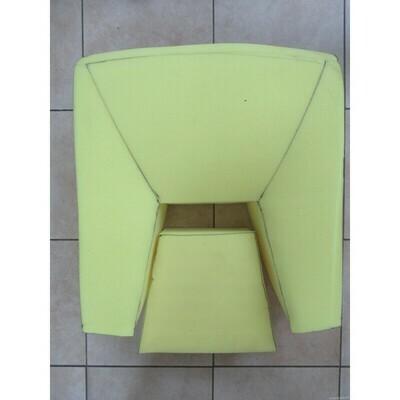 M530 LX Seat Foam