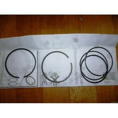M530 Set Standard Piston Rings (4 Required)