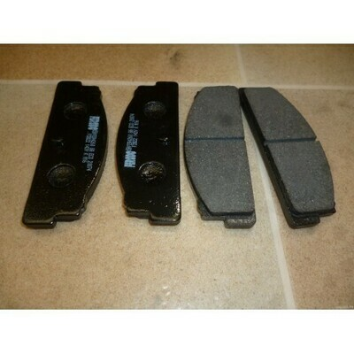 Rear Brake Pads Matra M530