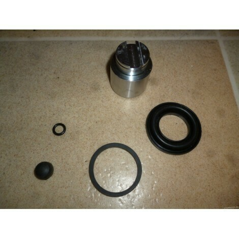 Rear Caliper Repair with Piston M530
