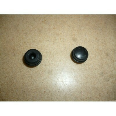 Caliper Bleed Screw Rubber Protector