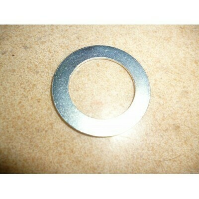 Rear Caliper Support Washer M530, 205 T-16