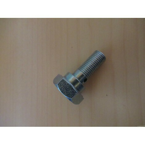 Banjo Bolt for Brake Master Cylinder M530