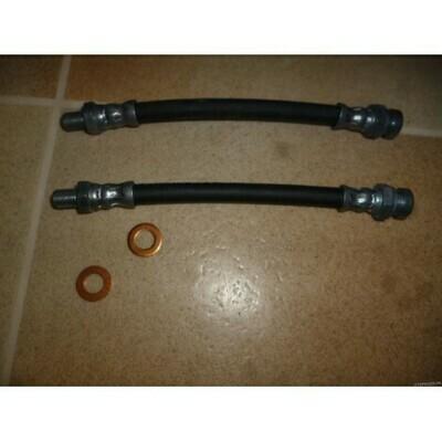 Rear Brake Hoses M530