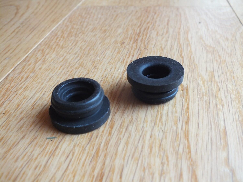 Hydraulic Reservoir Rubber Grommet