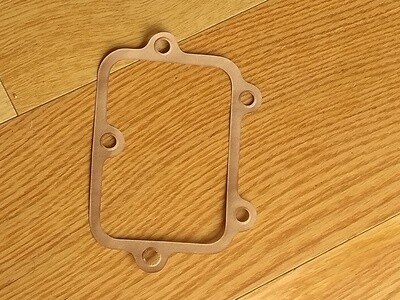 Camshaft End Cover Gasket  2.2