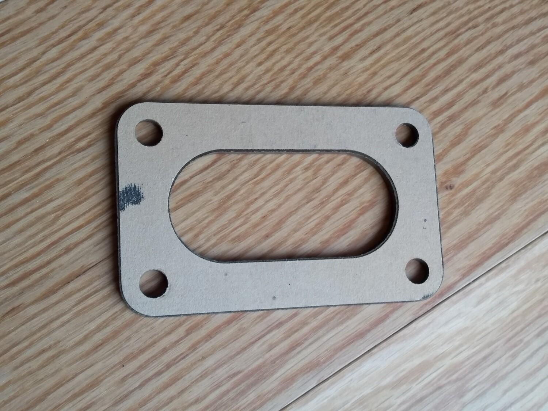 Insulating Gasket for Weber Carb 1.6