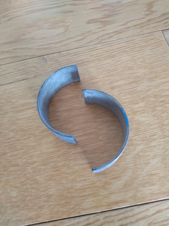 Crankshaft Bearing  set 2.2 N9T (10 half shells) 0.10