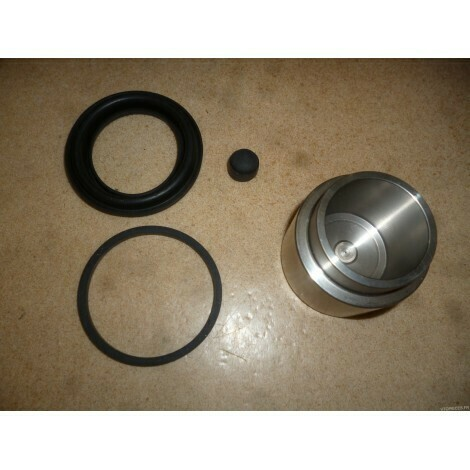 Front Caliper Repair Kit with Piston M530