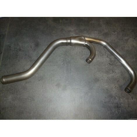 Engine to Radiator Pipe M530