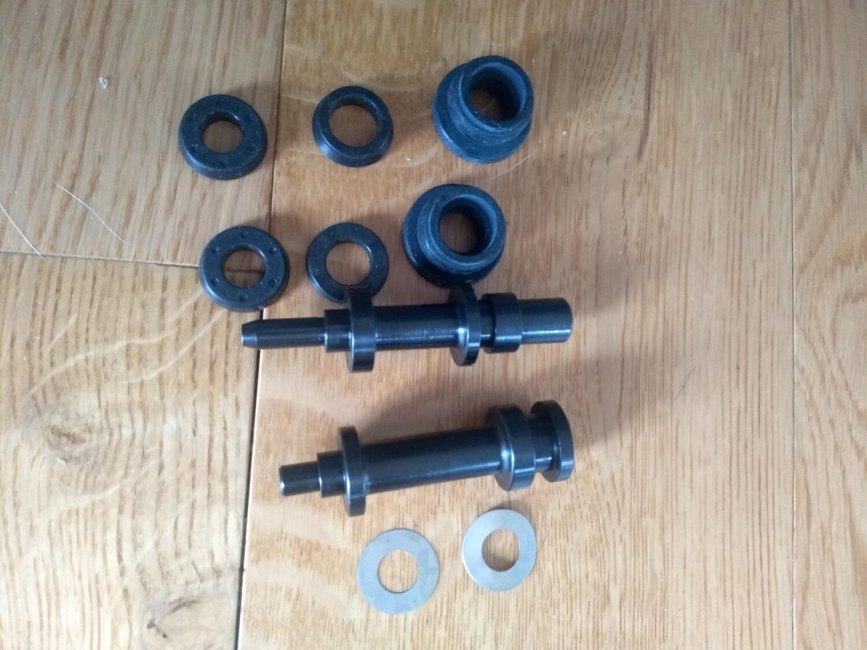 Lockheed Brake Master Cylinder Repair Kit Rancho