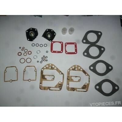 Repair Kit for Twin Solex C40 ADDHE Murena 2.2S