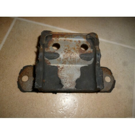 Engine Mount Support Bagheera Series One