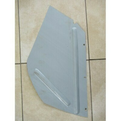 Mud shield Support Driver Side Ft M530