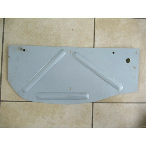 Mud Shield Panel Rear Passenger