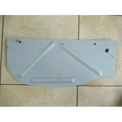 Mud Shield Panel Rear Driver