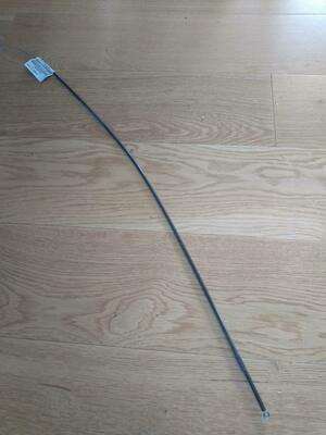 Bonnet Headlamp Interlock Cable Murena