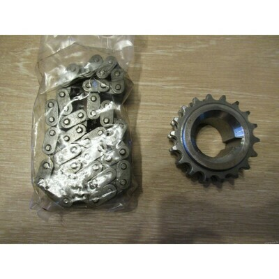Cam Chain and Sprocket Kit  Murena 1.6 and Bagheera + Rancho