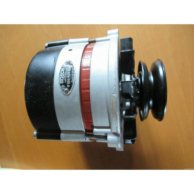 Bosch Alternator for Early M530