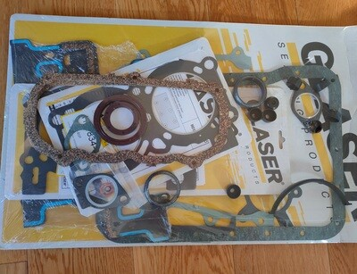 Complete Head and Full Engine Gasket Set M530