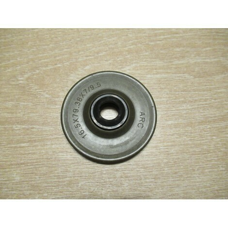 Input shaft oil seal M530