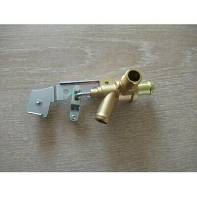 Heater Control Tap M530