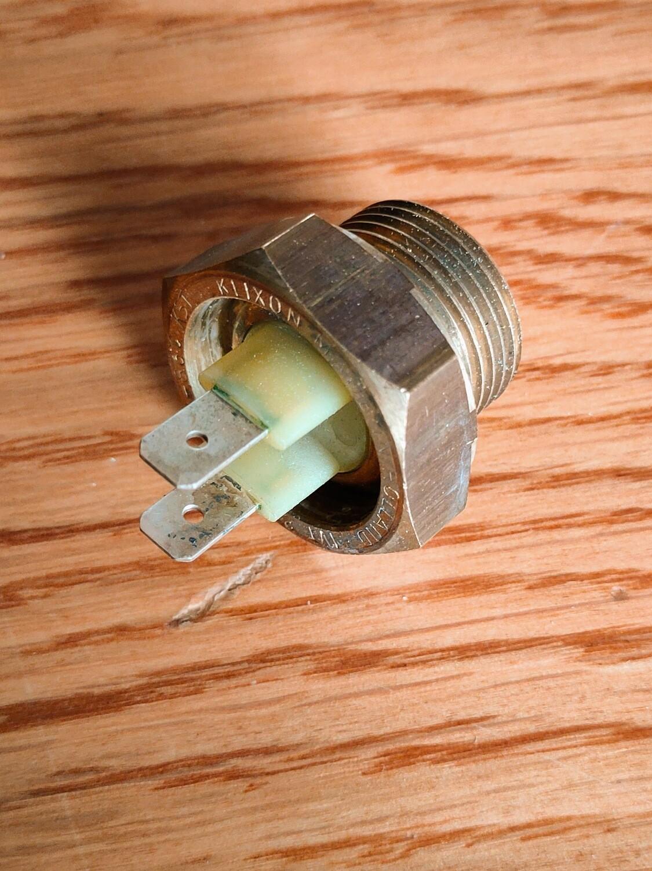 Cooling Fan Temp Sender 205 T-16