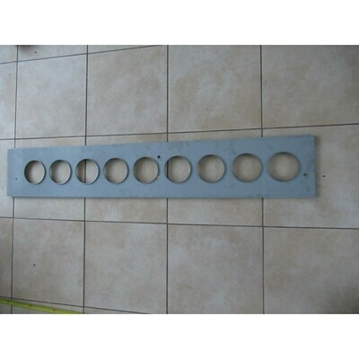 Sill Panel Closer M530, Left or Right