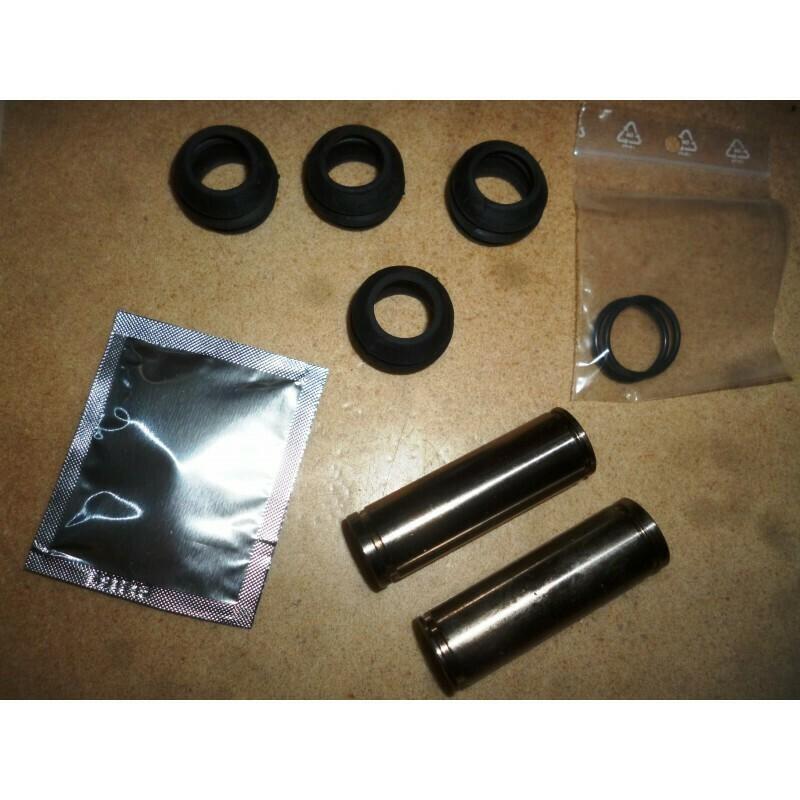 Front Brake Slider Service Kit T-16