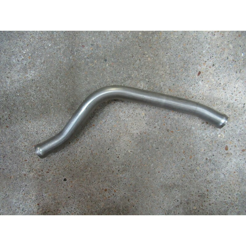 Cooling Tube Flow Stainless Murena 2.2