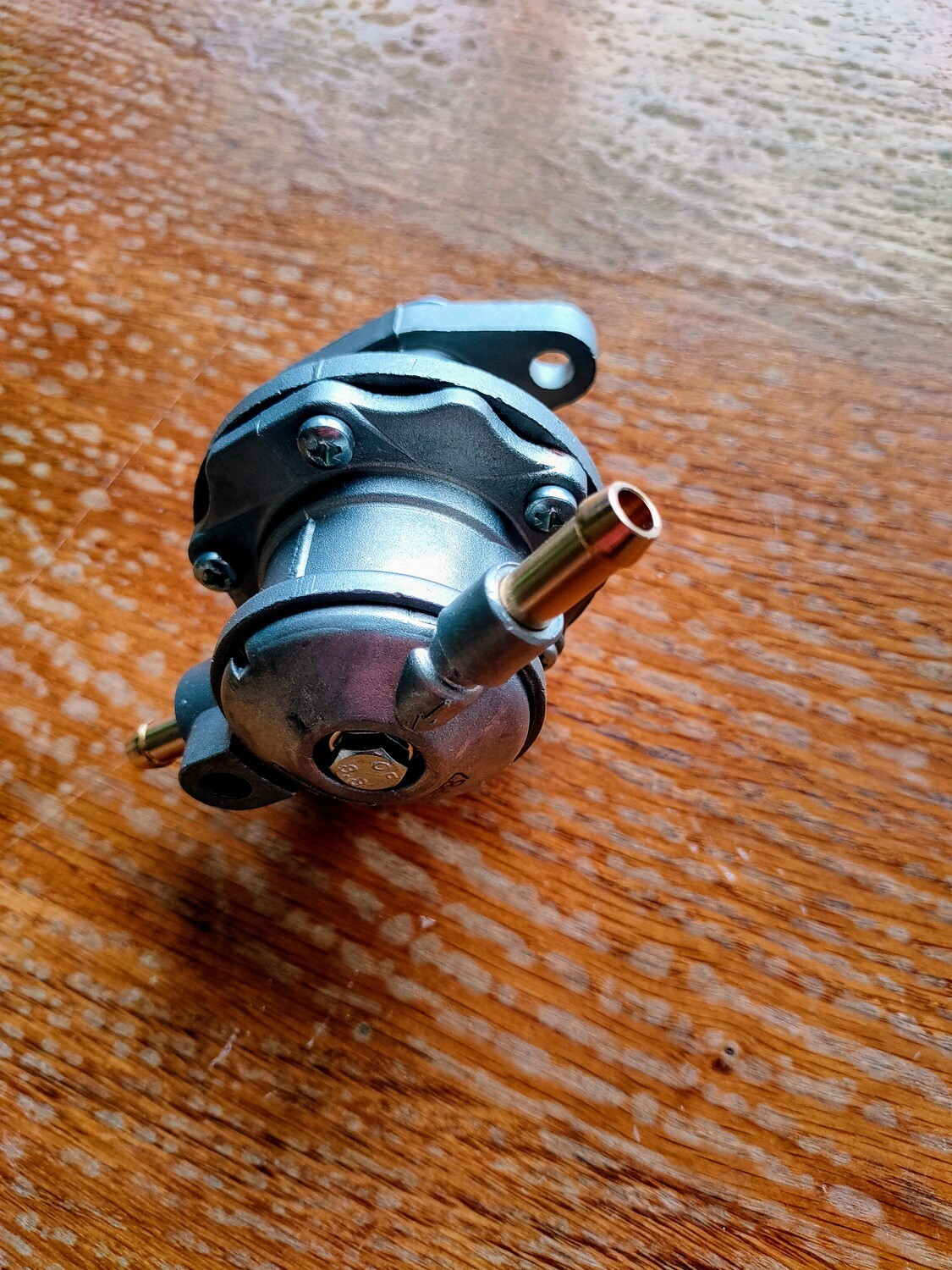 M530 Fuel Pump with 8mm Connector