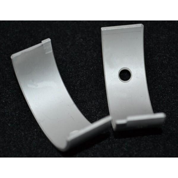 Conrod Big End Bearings Set of 8 N9T Standard