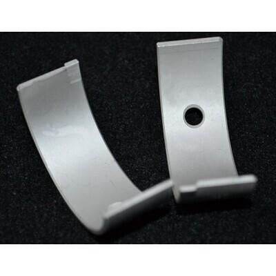 Conrod Big End Bearings Set of 8 N9T +0.25