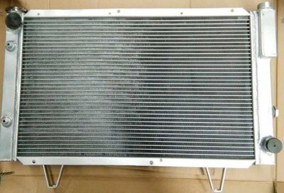 Radiator 505 GTI Turbo