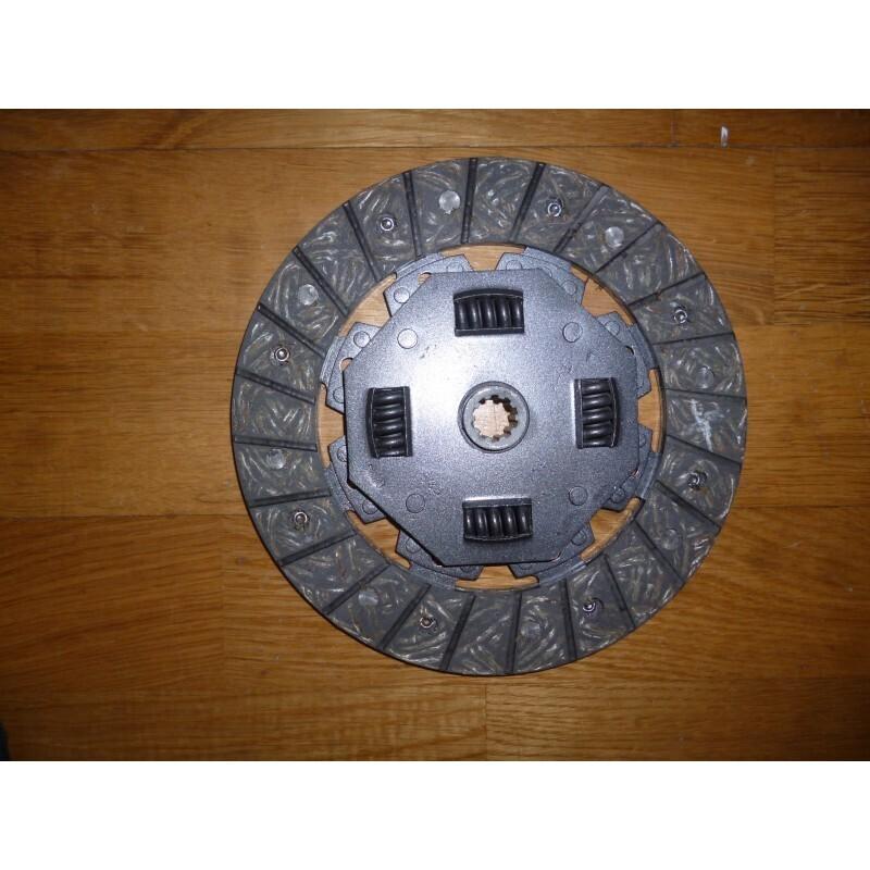 Clutch Plate 190mm M530