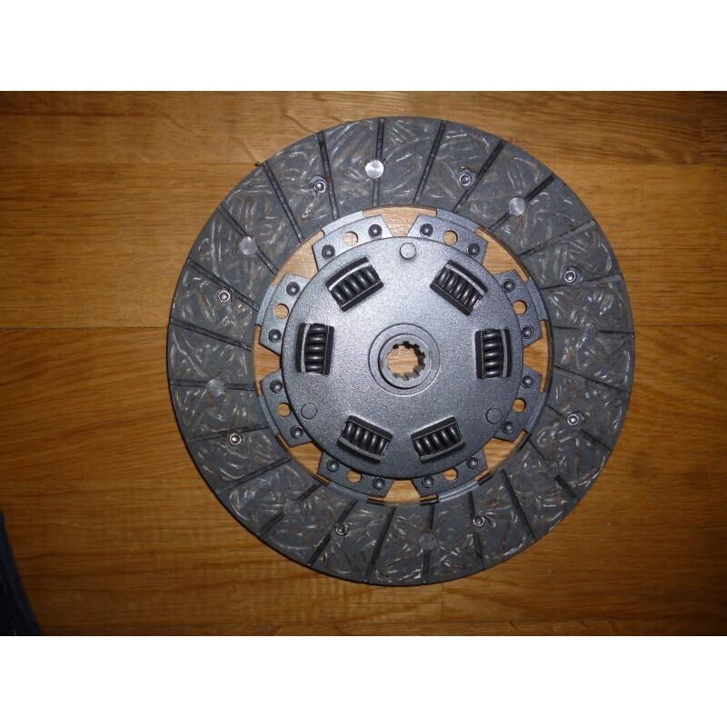 Clutch Plate 200mm M530