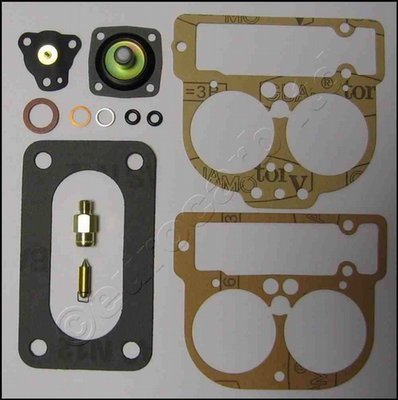 Carburettor Repair Kit Bagheera